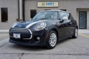 Used 2015 MINI Cooper * PANORAMIC SUNROOF, HEATED SEATS, BLUETOOTH * for sale in Burlington, ON