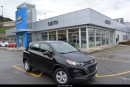 New 2017 Chevrolet Trax LS for sale in Kamloops, BC