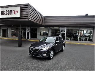 Used 2015 Mazda CX-5 SKYACTIV AWD for sale in Langley, BC