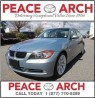Used 2007 BMW 335i xi-NAV/LEATHER/SUNROOF/HEATSEAT for sale in Surrey, BC