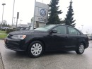Used 2015 Volkswagen Jetta Trendline plus 1.8T 6sp w/ Tip for sale in Surrey, BC