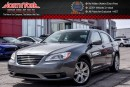 Used 2013 Chrysler 200 Touring|HtdFrSeats|AC|Sat.Radio|KeylessEntry|TractionCtrl|18