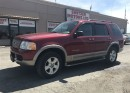 Used 2004 Ford Explorer EDDIE BAUER....FULLY LOADED LEATHER for sale in Orono, ON