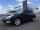 Used 2012 Subaru Outback 2.5~Convenience Package~Manual for sale in Richmond Hill, ON