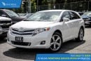 Used 2016 Toyota Venza Base V6 Satellite Radio and Backup Camera for sale in Port Coquitlam, BC
