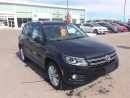 Used 2013 Volkswagen Tiguan 2.0 TSI Comfortline (A6) for sale in Calgary, AB