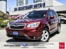 Used 2015 Subaru Forester 2.5i Touring at for sale in Vancouver, BC