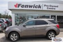 Used 2012 Chevrolet Equinox 2LT FWD 1SC for sale in Sarnia, ON