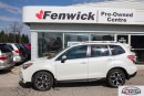 Used 2014 Subaru Forester 2.0XT Limited at for sale in Sarnia, ON
