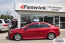 Used 2015 Mitsubishi Lancer SE - 5MT for sale in Sarnia, ON