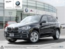 Used 2015 BMW X5 xDrive35i AWD | RV CAM | HEADS-UP DISPLAY | for sale in Oakville, ON