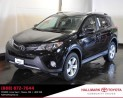 Used 2013 Toyota RAV4 FWD XLE for sale in Mono, ON