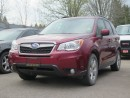 Used 2014 Subaru Forester for sale in Stratford, ON