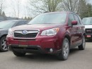Used 2014 Subaru Forester TOURING PACKAGE for sale in Stratford, ON