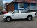 Used 2013 Dodge Ram 1500 SLT for sale in Barrie, ON