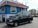 Used 2009 GMC Sierra 1500 SLE for sale in Barrie, ON