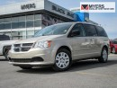 Used 2015 Dodge Grand Caravan SXT, LOW MILEAGE, ONE OWNER for sale in Ottawa, ON