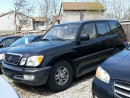 Used 2002 Lexus LX 470 for sale in Scarborough, ON