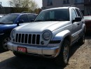 Used 2007 Jeep Liberty Sport-certified for sale in Scarborough, ON