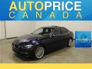 Used 2014 BMW 328xi LUXURY PKG NAVIGATION XENON for sale in Mississauga, ON