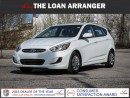 Used 2016 Hyundai Accent for sale in Barrie, ON