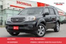 Used 2014 Honda Pilot LX (A5) for sale in Whitby, ON