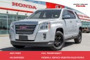 Used 2014 GMC Terrain SLT-2 for sale in Whitby, ON