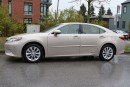 Used 2014 Lexus ES 300 h Navigation Package for sale in Vancouver, BC