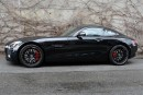 Used 2016 Mercedes-Benz AMG GT S Coupe for sale in Vancouver, BC