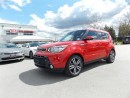 Used 2015 Kia Soul SX Luxury for sale in Quesnel, BC