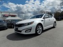 Used 2015 Kia Optima LX for sale in Quesnel, BC