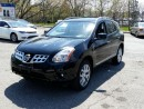 Used 2012 Nissan Rogue SL AWD Nav. Surrounding Camera Sunroof for sale in Mississauga, ON