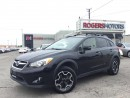 Used 2013 Subaru XV Crosstrek LTD AWD - NAVI - LEATHER - SUNROOF for sale in Oakville, ON