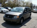 Used 2010 Dodge Grand Caravan SE DVD for sale in Mississauga, ON
