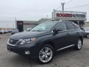 Used 2011 Lexus RX 450h AWD HYBRID - NAVI - REVERSE CAM for sale in Oakville, ON