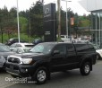 Used 2012 Toyota Tacoma Access Cab - V6 - Back Up Camera - Matching Canopy for sale in Port Moody, BC