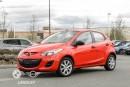 Used 2011 Mazda MAZDA2 With Manual Transmission! for sale in Langley, BC