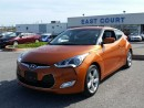 Used 2014 Hyundai Veloster Coupe, Manual 6 Speed, Heated Seats, Back Up Camera, Push Start/Stop for sale in Scarborough, ON