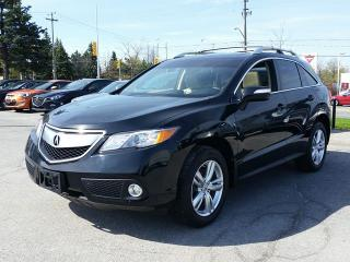 Used 2014 Acura RDX RDX Back Up Cam, Heated Leather Seats for sale in Scarborough, ON
