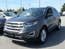 Used 2016 Ford Edge SEL Back Up Cam, Heated Seats, Keyless Entry for sale in Scarborough, ON
