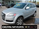 Used 2008 Audi Q7 PREMIUM for sale in North York, ON