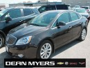 Used 2014 Buick Verano for sale in North York, ON