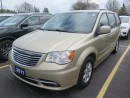 Used 2011 Chrysler Town & Country TOURING for sale in Stratford, ON