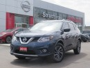 Used 2016 Nissan Rogue SV for sale in Stratford, ON