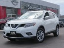 Used 2014 Nissan Rogue SV for sale in Stratford, ON