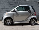 Used 2009 Smart fortwo Brabus Coupe for sale in Vancouver, BC