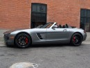 Used 2012 Mercedes-Benz SLS AMG Roadster for sale in Vancouver, BC