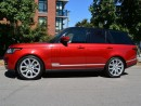Used 2014 Land Rover Range Rover Supercharged 4WD for sale in Vancouver, BC