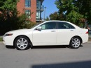 Used 2004 Acura TSX Base for sale in Vancouver, BC