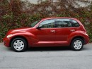 Used 2009 Chrysler PT Cruiser LX for sale in Vancouver, BC